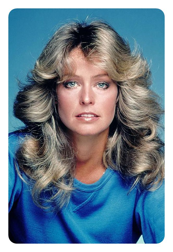 125 Nostalgic Chic 70s Hairstyles That You Should Copy