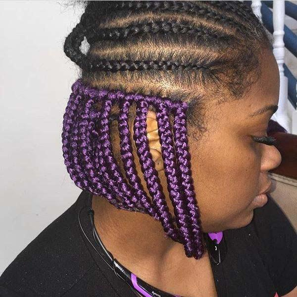 150 Chic Box Braids Styles That You