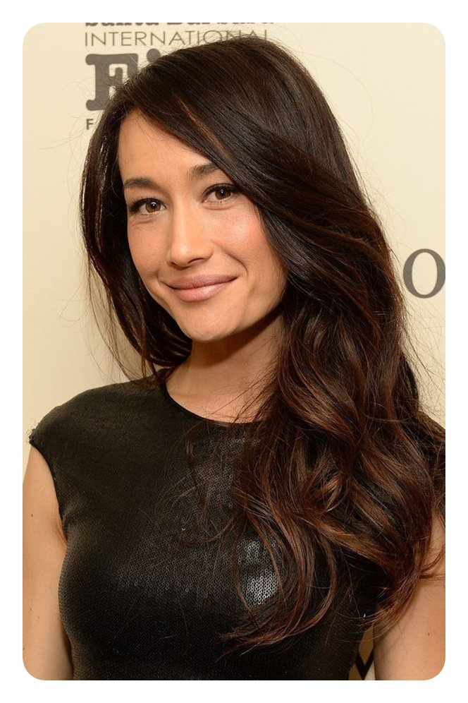 100 Incredible Chocolate Brown Hair Perfect For The Holidays