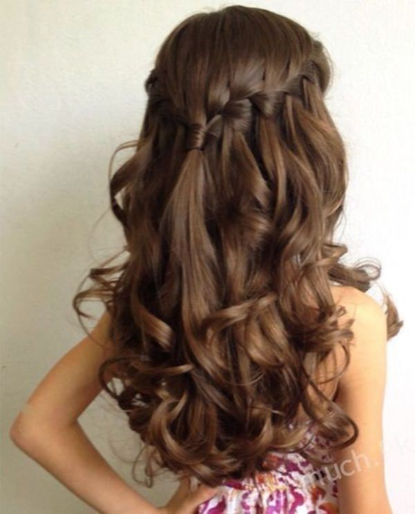 120 Fun And Elegant Party Hairstyles To Try