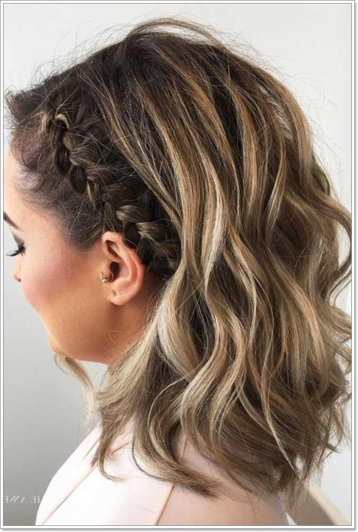 125 Homecoming Hairstyles That Will Give You The Crown