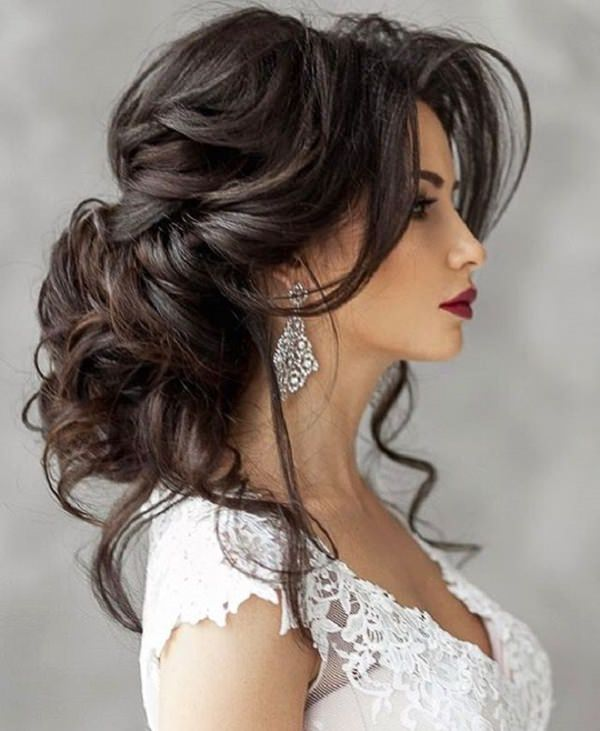 Hairstyle Ideas For Wedding: 145 Exquisite Wedding Hairstyles For All Hair Types