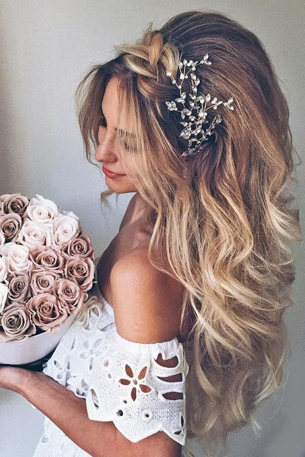 145 Exquisite Wedding Hairstyles For All Hair Types
