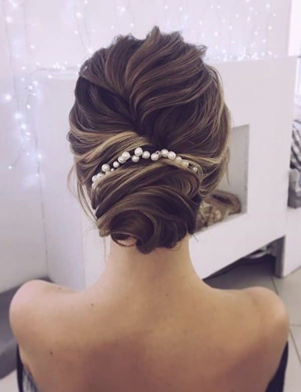 Wedding Hairstyles For Short Hair.145 Exquisite Wedding Hairstyles For All Hair Types