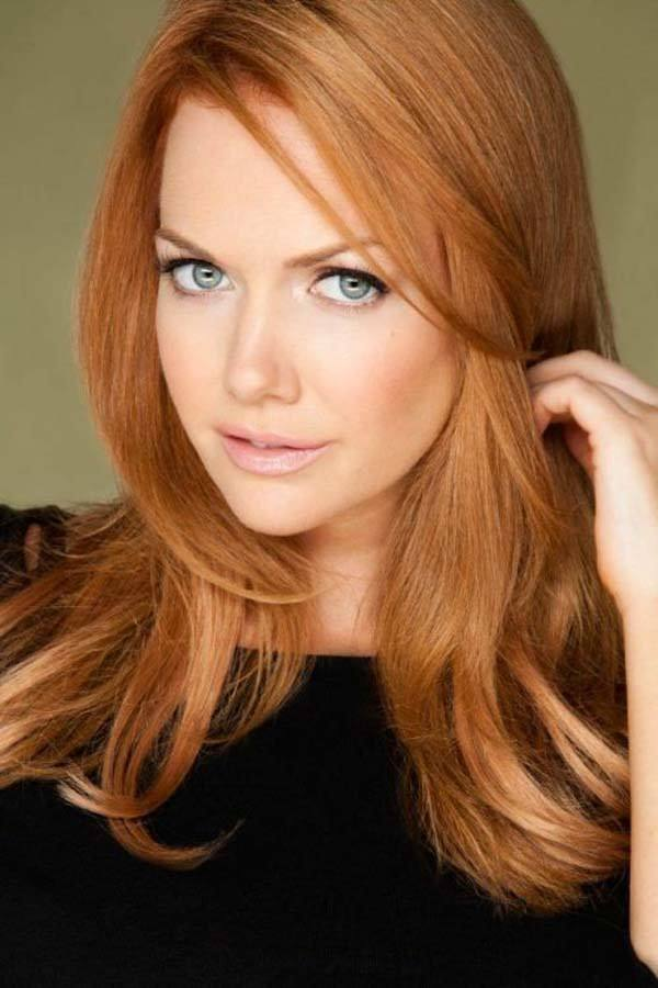 150 Ravishing Strawberry Blonde Hair Color Ideas To Try