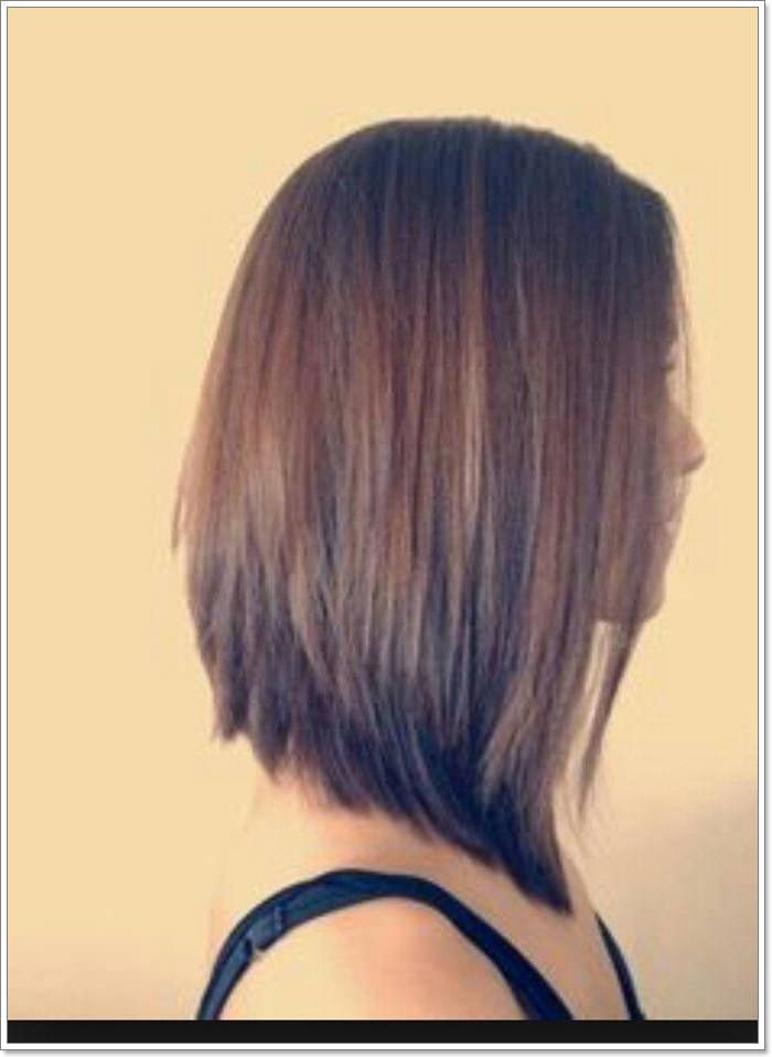 74 Ways To Rock A Stacked Bob Haircut For Women Of All Ages