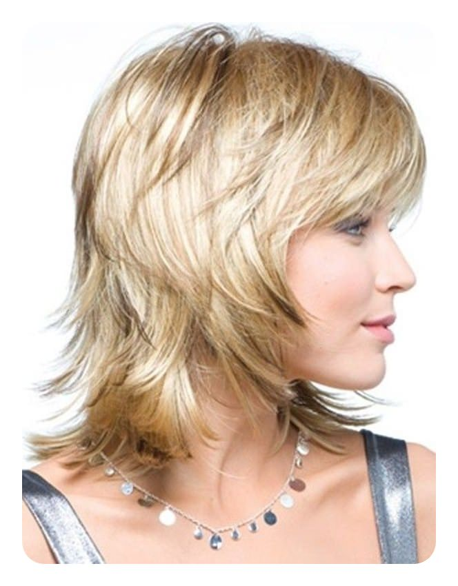 69 shag haircut options that are universally flattering