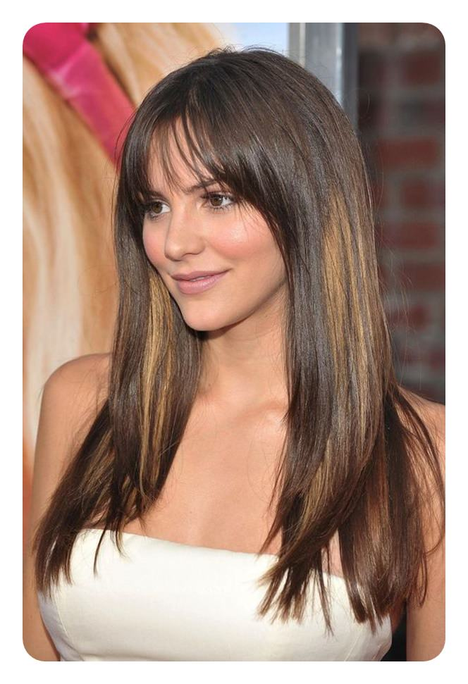 Stupendous 102 Most Flattering Hairstyles For Oval Faces Natural Hairstyles Runnerswayorg