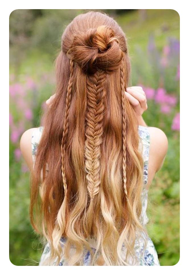 Marvelous 135 Cute And Easy Hairstyles To Do When Youre Running Late Natural Hairstyles Runnerswayorg