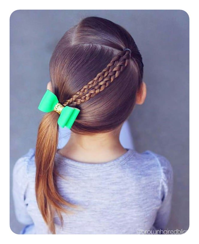 135 Cute And Easy Hairstyles To Do When You Re Running Late