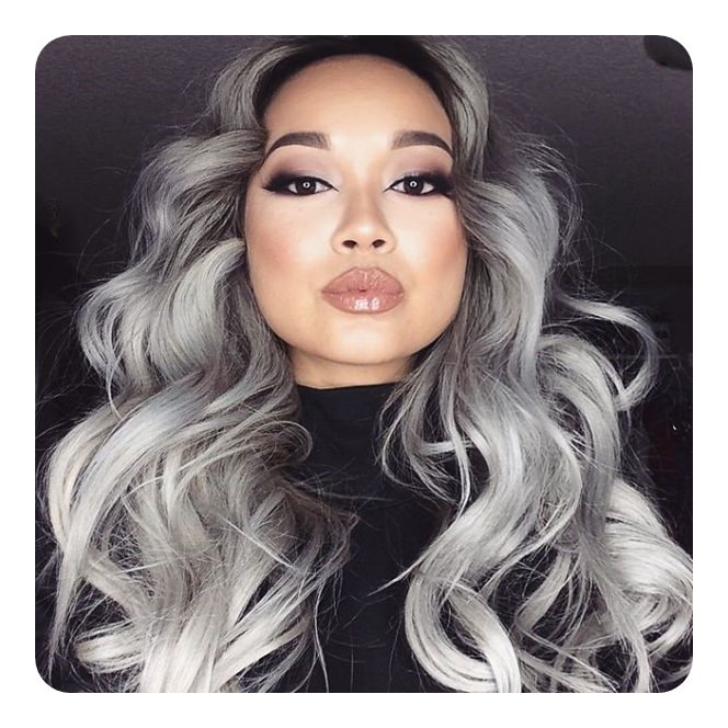Trendsetting Grey Hair Ideas of the Season You Need to Try!
