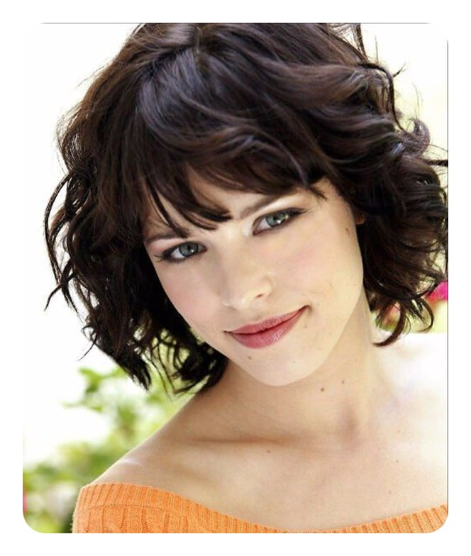 102 Most Flattering Hairstyles For Oval Faces