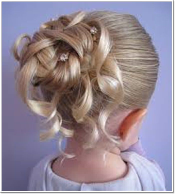 Fabulous 136 Adorable Little Girl Hairstyles To Try Schematic Wiring Diagrams Amerangerunnerswayorg