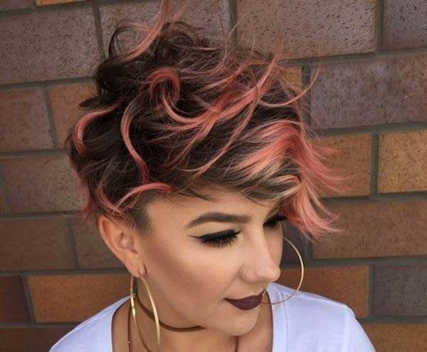 Emo Hair Style Ideas For Girls Be A Punk Rockstar With Cool