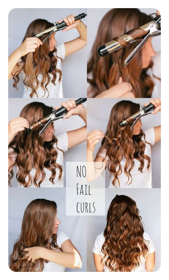 65 Whimsical Loose Curls To Try