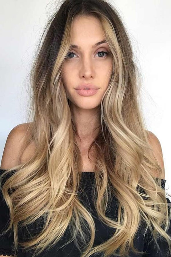 Superb 86 Most Flattering Hairstyles For Long Faces Natural Hairstyles Runnerswayorg