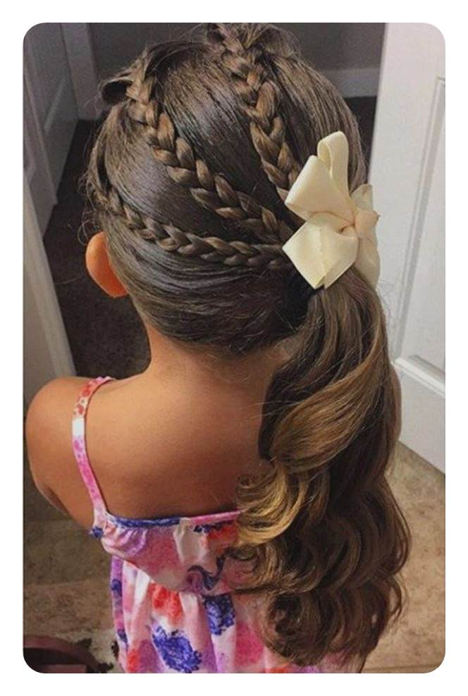 b06e84a1453cc 135 Cute and Easy Hairstyles to Do When You re Running Late