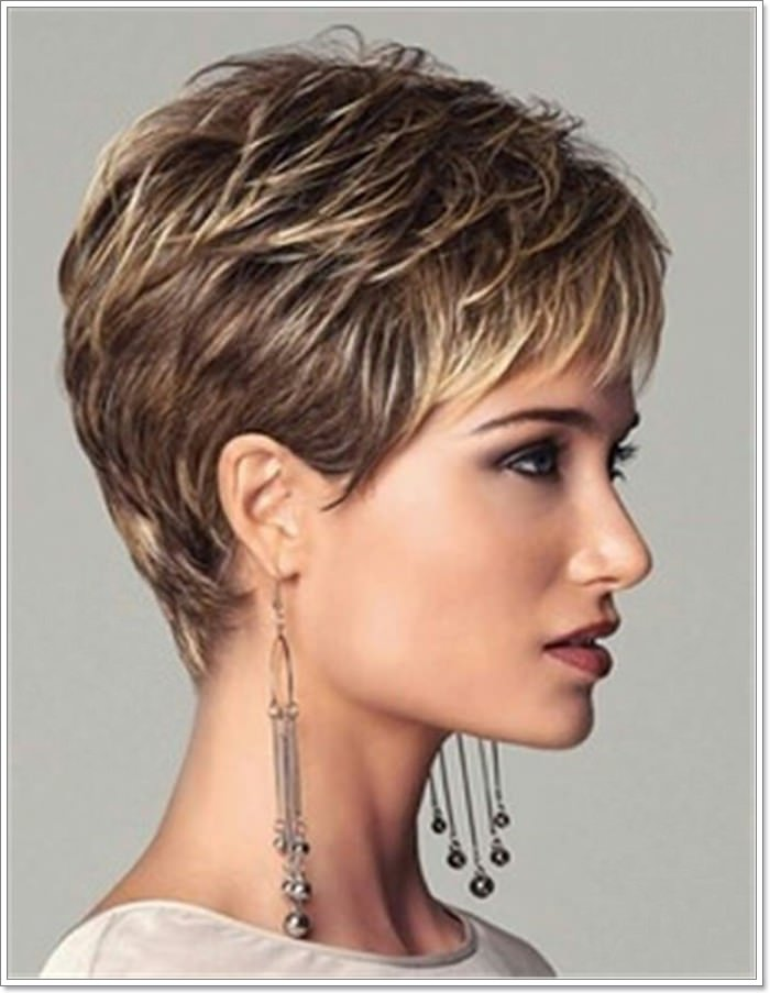 Superb 100 Short Hairstyles For Women Approved By John Friedas Method Schematic Wiring Diagrams Amerangerunnerswayorg