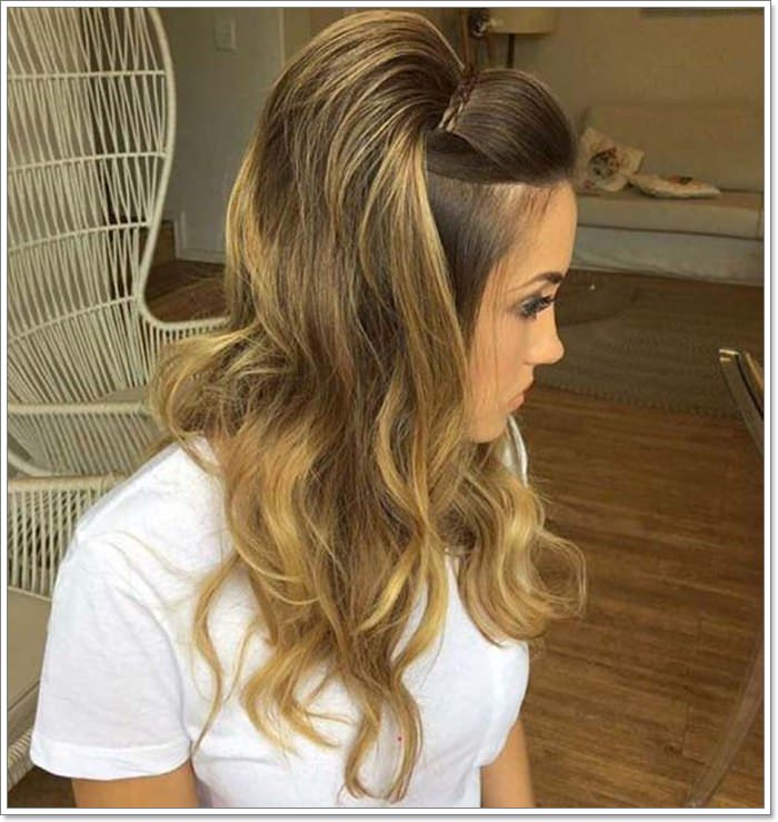 Simple Wedding Hairstyles Half Up: 135 Whimsical Half Up Half Down Hairstyles You Can Wear