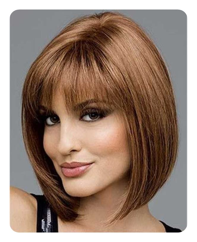 long hair trim styles blunt cut bob rock your edge with 100 haircuts to 2878 | 63280818 blunt cut bob