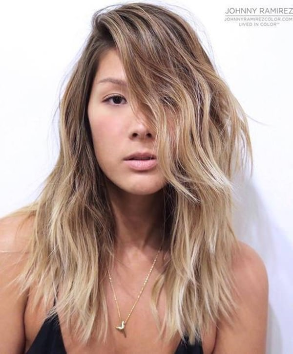 86 Most Flattering Hairstyles For Long Faces