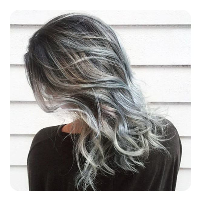 Trendsetting Grey Hair Ideas Of The Season You Need To Try