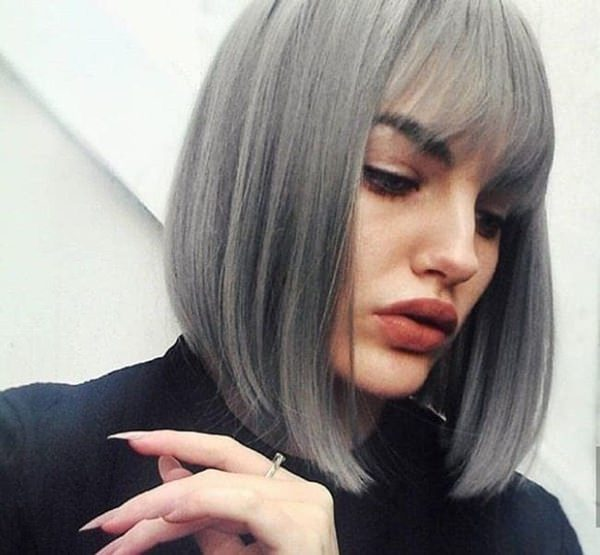 The 79 Sexiest Wispy Bangs To Inspire Your Makeover
