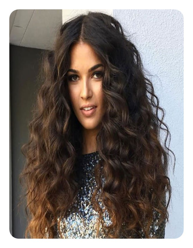 71 Alarming Perm Hairstyles To Rock Any Day