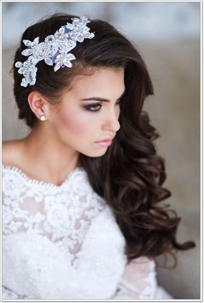 82 Elegant Quinceanera Hairstyles For 2020