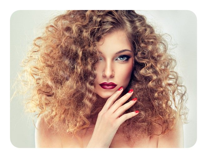Hair Perm Styles: 71 Alarming Perm Hairstyles To Rock Any Day