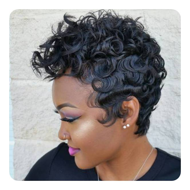 Finger Waves Hairstyle Inspirations For The Today S Classic