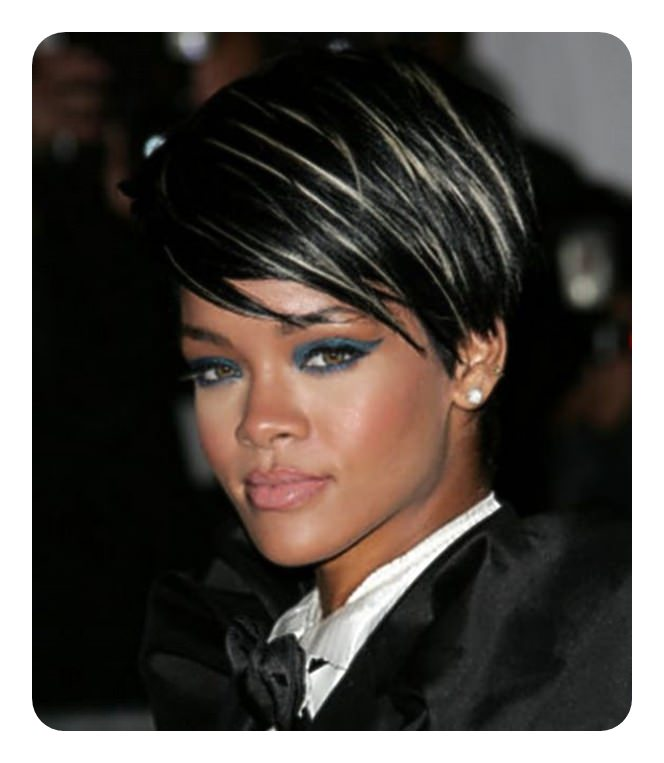 91 Ultimate Highlights For Black Hair That You Ll Love