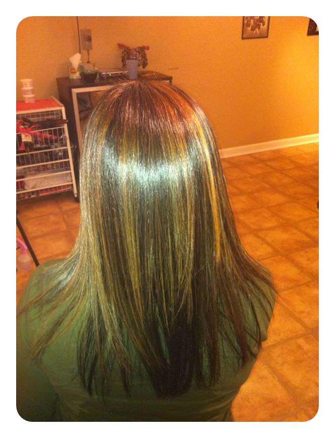 91 Ultimate Highlights For Black Hair That You\u0027ll Love