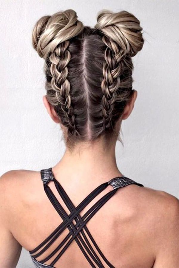101 Of The Most Stylish Dutch Braids For 2019