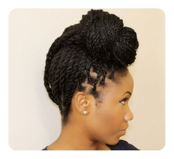 Tired Of Cornrows 86 Coolest Flat Twist To Try This 2018