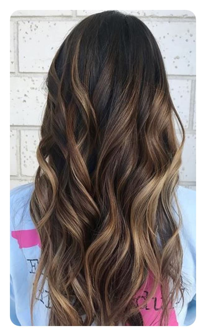 91 Ultimate Highlights For Black Hair That You\'ll Love
