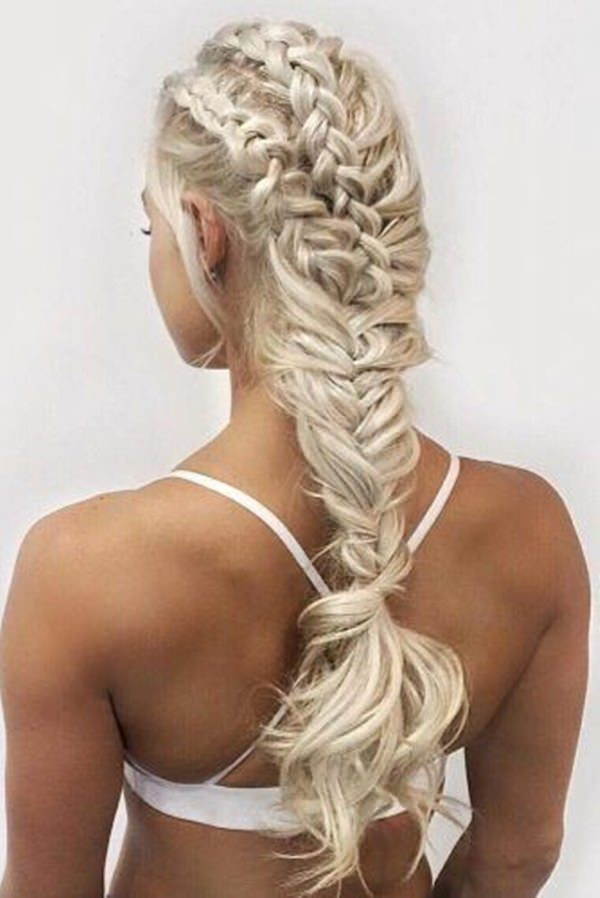 103 Cool Hair Ideas You May Wear This 2019