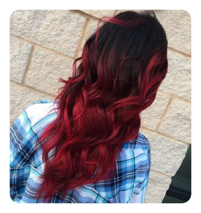 Marvelous 91 Ultimate Highlights For Black Hair That Youll Love Natural Hairstyles Runnerswayorg