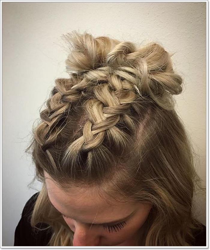107 French Braid Designs Everyone Loves