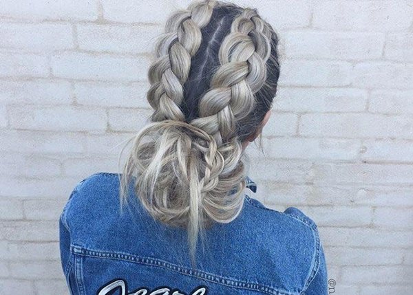 Hairstyles With Dutch Braids: 101 Of The Most Stylish Dutch Braids For 2019