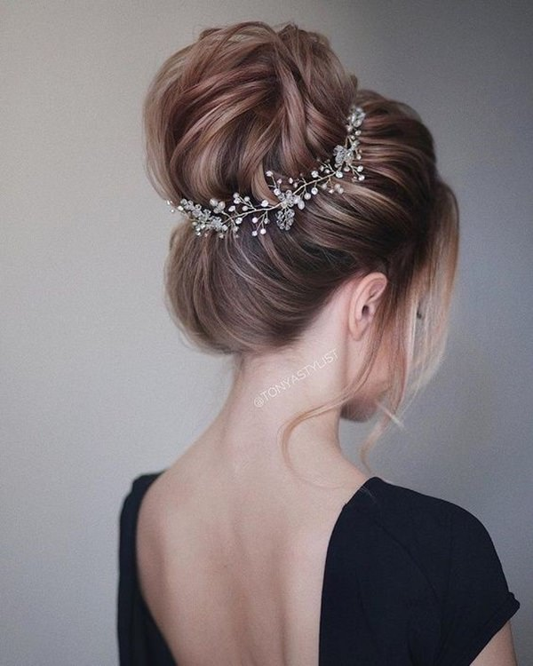 Tremendous 70 Prom Hair Ideas To Sparkle Like You Were A Queen Natural Hairstyles Runnerswayorg