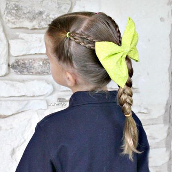 Tremendous 140 Braided Hairstyles For Little Girls Are Stunning To Give Them Schematic Wiring Diagrams Phreekkolirunnerswayorg