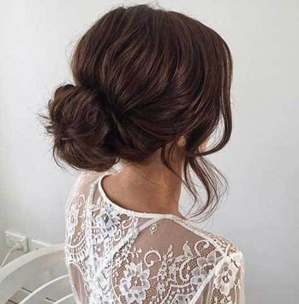 154 Updos For Long Hair Featuring Beautiful Braids And Buns