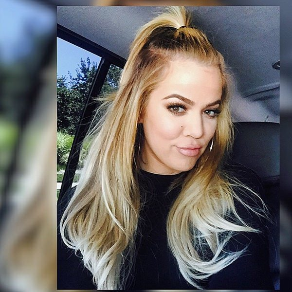 75 Of Khloe Kardashian S Hairstyles We Absolutely Love