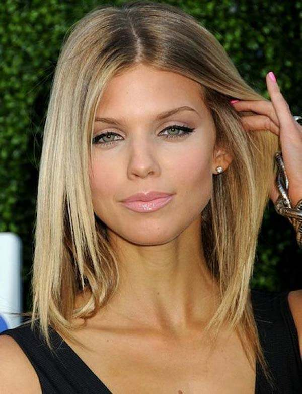 150 Hairstyles That\'ll Make Thin Hair Look Thicker