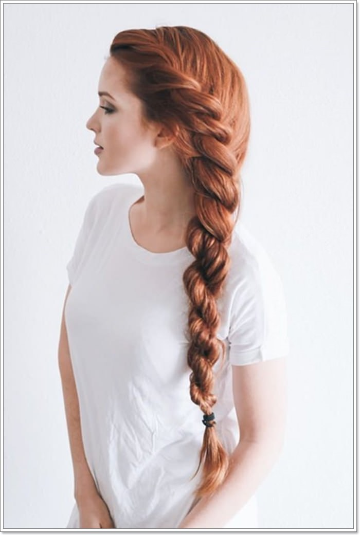 Tremendous 102 Best Diy Hairstyles For Long Hair For You Natural Hairstyles Runnerswayorg
