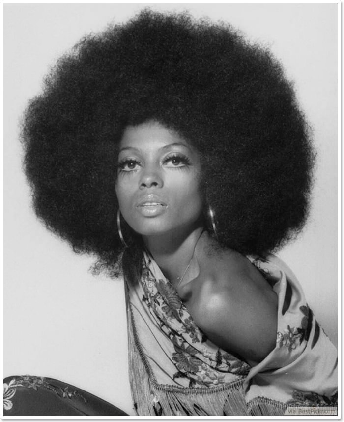 109 Iconic 60s Hairstyles To Jog Your Memory