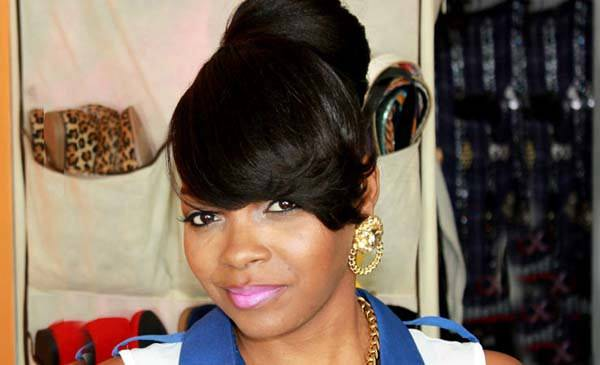 135 Elegant Black Hairstyles That You Wouldn't Want To Miss