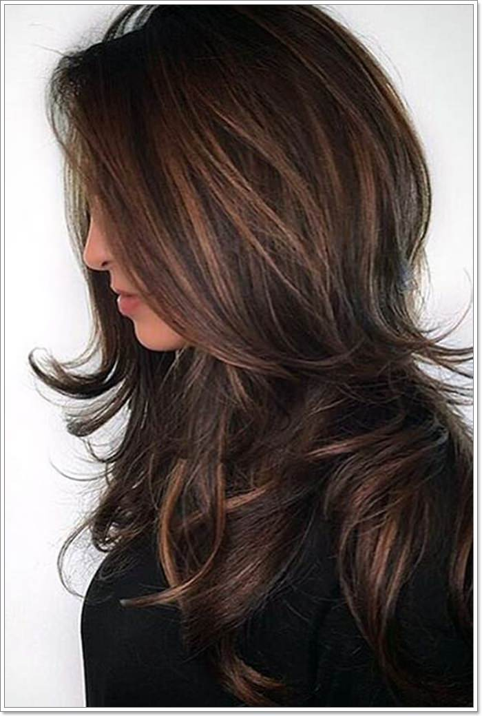 85 Stunning Ideas For Your Brunette Hair