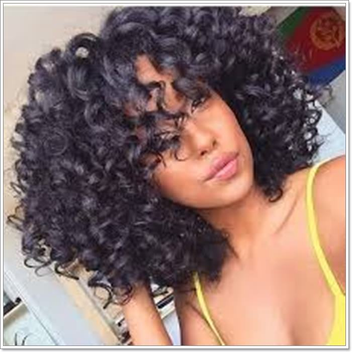 58 Exciting Sew-In Hairstyles To Try In 2020